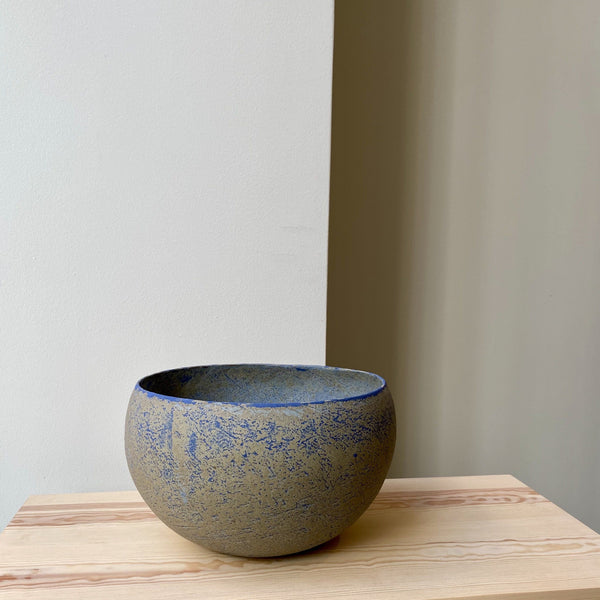 Bowl-Light blue bowl-Linda Ouhbi-It's yo no bi