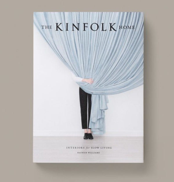 Books-The Kinfolk Home-Kinfolk-YONOBI