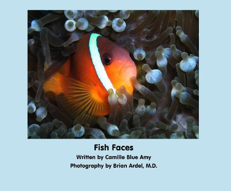 Fish Faces - CamilleBlue