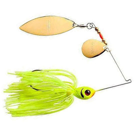 Booyah Colorado Willow Blade Spinnerbait