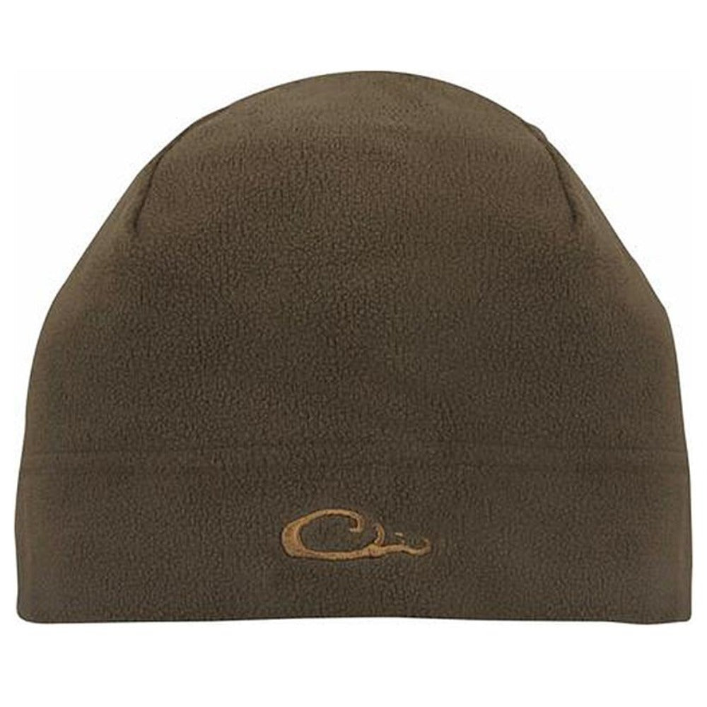Drake Waterfowl Windproof Fleece Beanie - Southern Reel Outfitters