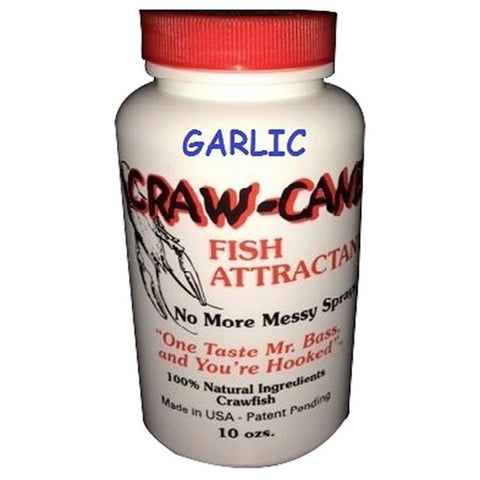 Craw Cane Fish Attractant