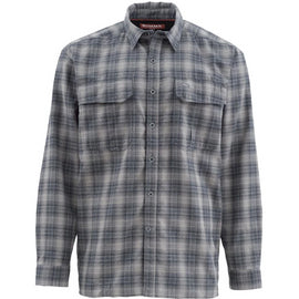 Simms Coldweather Long Sleeve Shirt