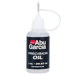 Abu Garcia Reel Oil