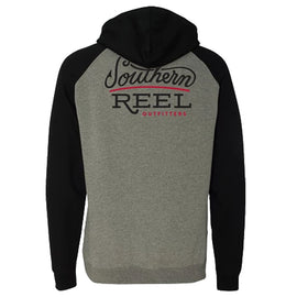 Southern Reel Outfitters Hooded Pullover