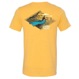 Southern Reel Outfitters Kayak T-Shirt