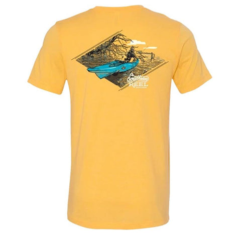 Southern Reel Outfitters Kayak T-Shirt SS
