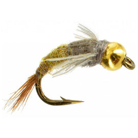 Umpqua Bead Head Emerger Barr