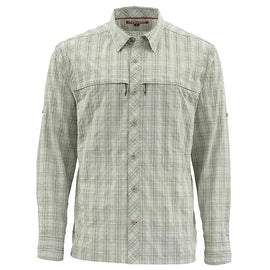 Simms Stone Cold Long Sleeve Shirt