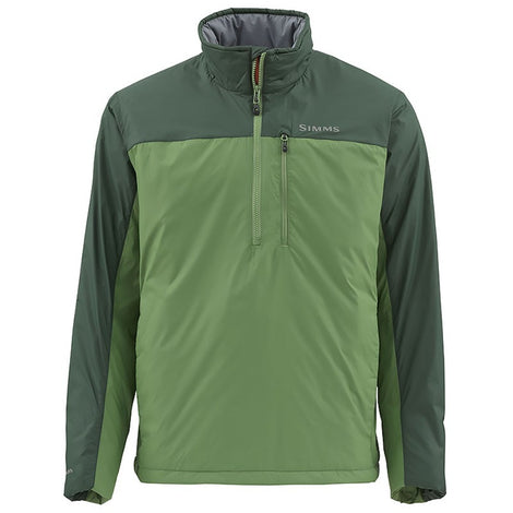 Simms Midstream Insulated Pull Over