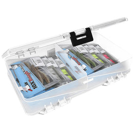 Plano Plastic Worm Stowaway Tackle Box 3700