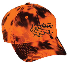 Southern Reel Outfitters Logo Hunting Cap