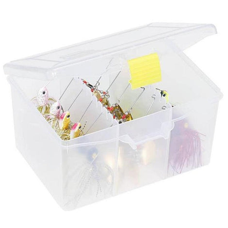 Plano Stowaway 22 Spinnerbait Rack Storage Box