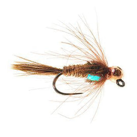Umpqua Jigged CDC Pheasant Tail