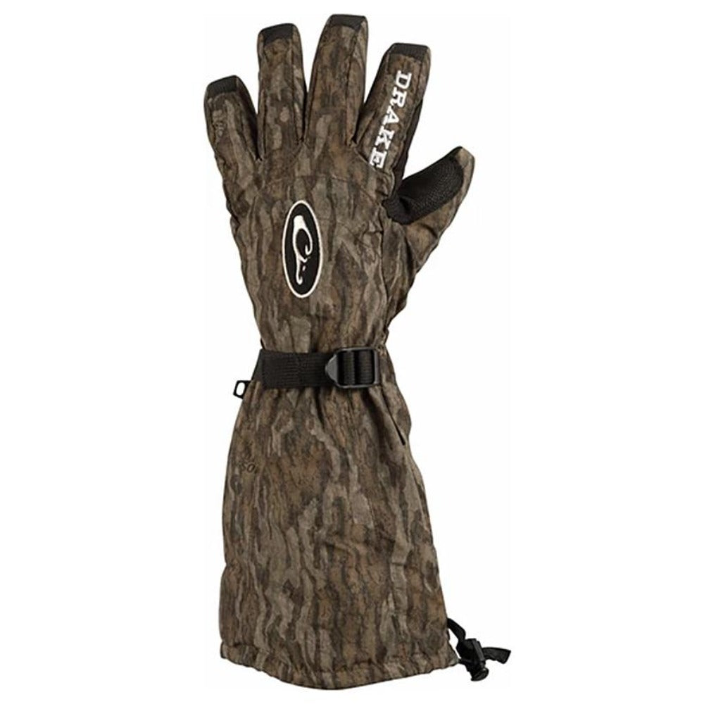 Drake Waterfowl MST Refuge HS GORE-TEX Double Duty Decoy Gloves