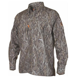 Drake Waterfowl Dura-Lite Long Sleeve Shirt with Agion Active XL