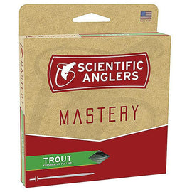 Scientific Angler Mastery Freshwater Trout Fly Line