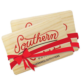 Southern Reel Outfitters Gift Card