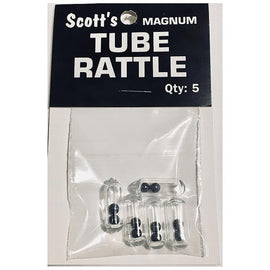 Scott's Magnum Tube Rattle