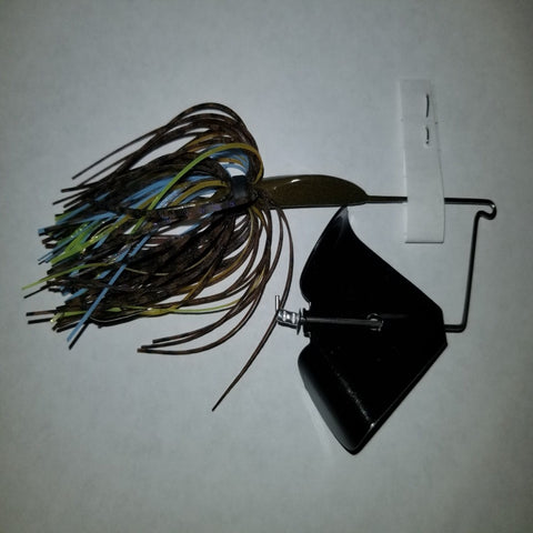 J&H TACKLE IRRATATOR BUZZ BAITS - Southern Reel Outfitters