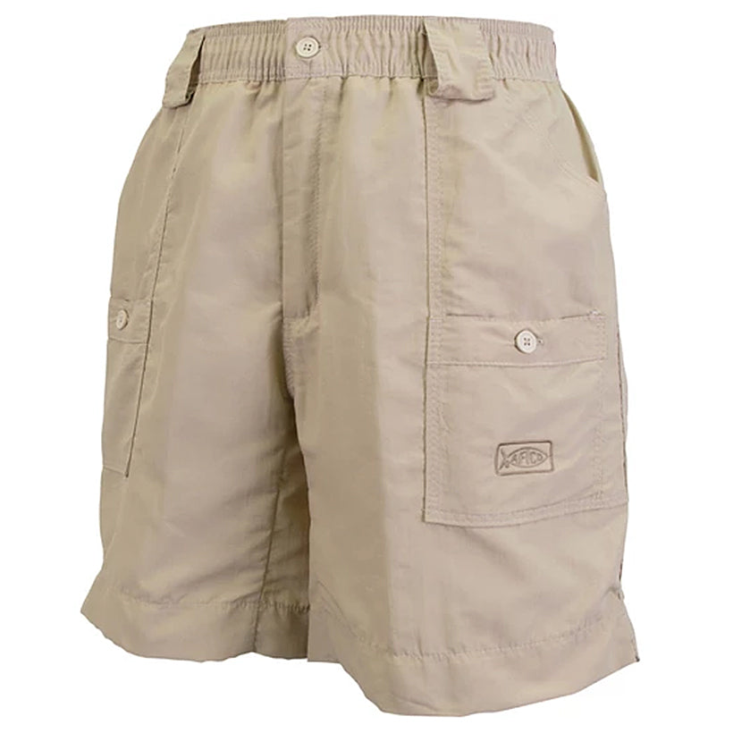 AFTCO Original Fishing Shorts Long