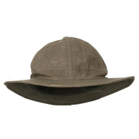 Avery Heritage Boonie Hats marsh brown color