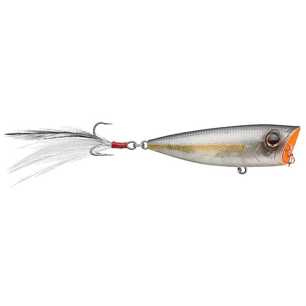 Evergreen OB Popper Lure