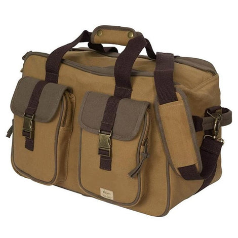 Avery Outdoors Heritage Travel Bag