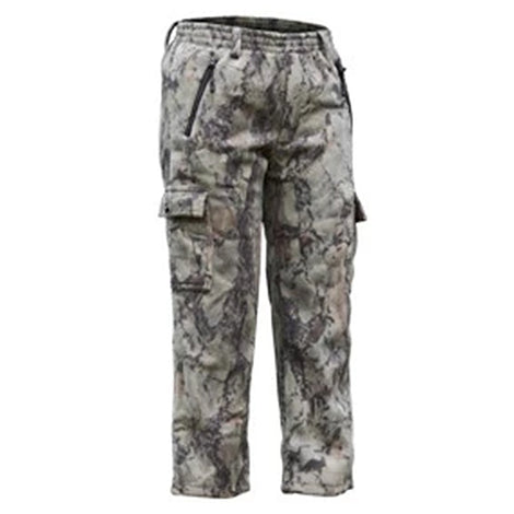 Natural Gear Youth Winter Ceptor Fleece Pants