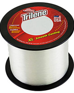 BERKLEY TRILENE XL FISHING LINE CLEAR