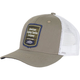 Aftco Stucco Trucker Hat