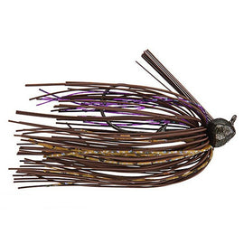 Buckeye Lures Football Mop Jig