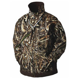 Drake Waterfowl MST Waterfowl Fleece-Lined Full Zip Jacket 2.0