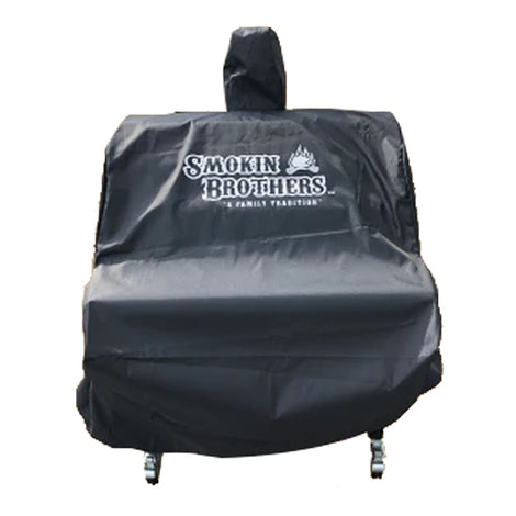 Smokin Brothers Durable Waterproof Cover