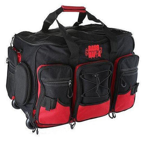Bass Mafia The Tackle Bag