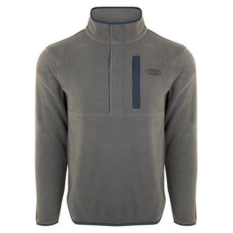 Drake Waterfowl Camp Fleece Pullover 2.0