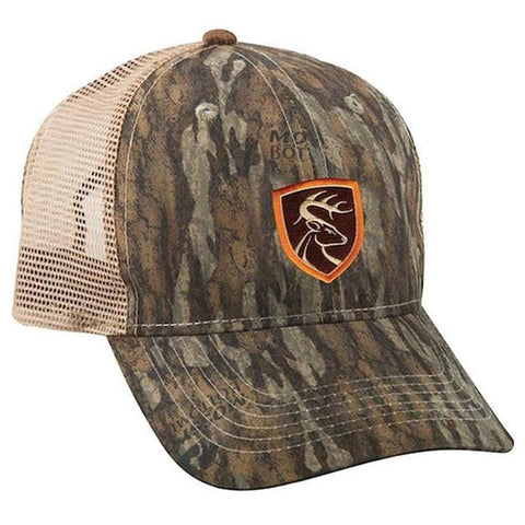 Drake Waterfowl Non Typical Mesh Back Hat