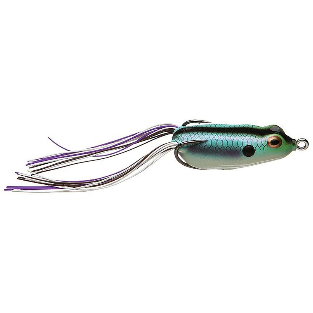 Booyah Pad Crasher Jr Frog - Southern Reel Outfitters