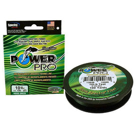 Power Pro Braided Line