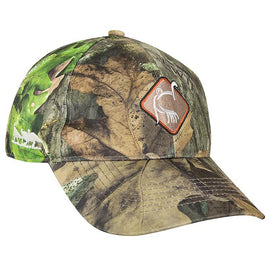 Drake Waterfowl Ol' Tom Camo Duralite Cap