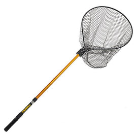 Frabill Knotless Conservation Net 9512 Telescopic