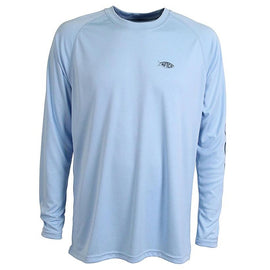 AFTCO Samurai Long Sleeve Sun Protection Shirt