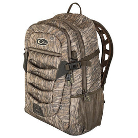 Drake Waterfowl Camo Daypack