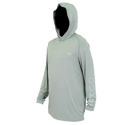 AFTCO Samurai 2 Long Sleeve Hooded Shirt