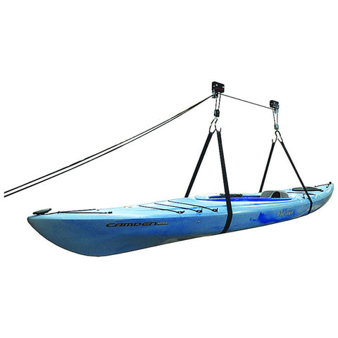 Malone Kayak Hammock Deluxe Hoist System - Southern Reel Outfitters