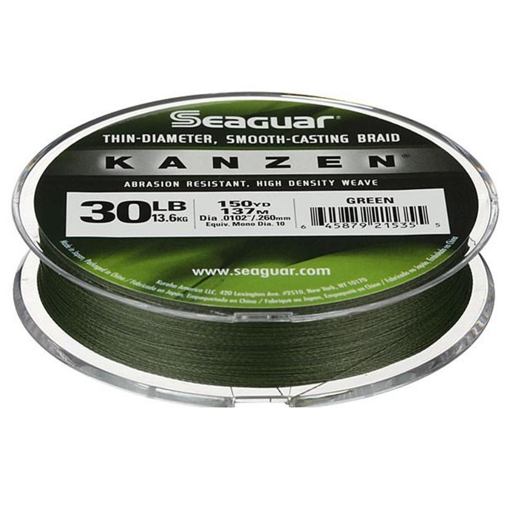 Seaguar Kanzen Braided Line