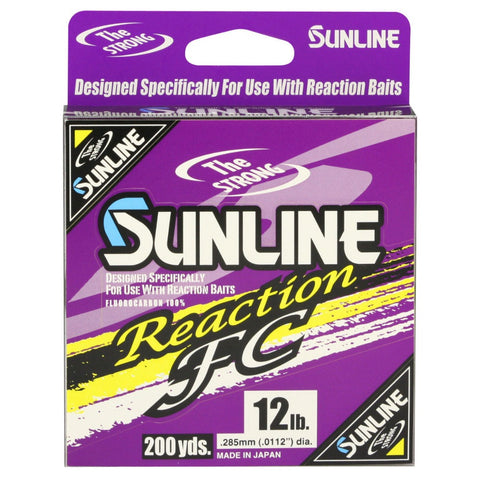 SUNLINE REACTION FC