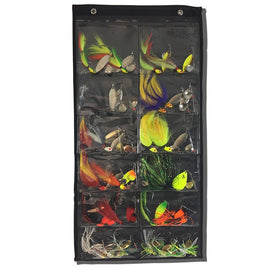 Crank Canvas Grand Slam Crankbait Organizer
