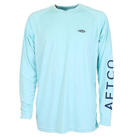 AFTCO Samurai 2 Long Sleeve Shirt