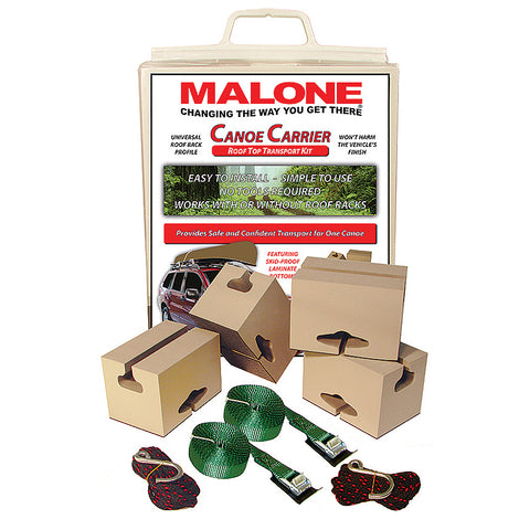 Malone Standard Canoe Kit - Southern Reel Outfitters